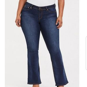 Torrid Isabella Jeans